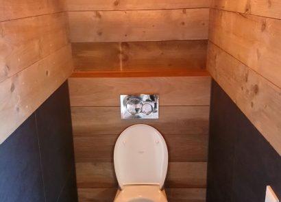 toilet betegelen